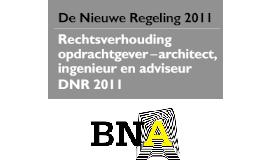 DNR - BNA